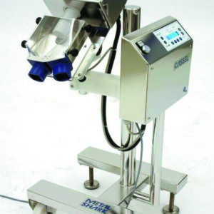 Laboratory Metal Detector