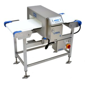 Industrial Metal Detector