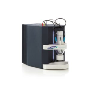 Electrochemical Trace Metal Analyzer