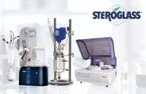 正式代理義大利知名實驗室分析儀器 Steroglass