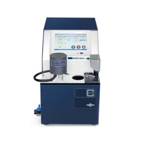Cold stability analyzer